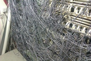 This is Network Engineering.
